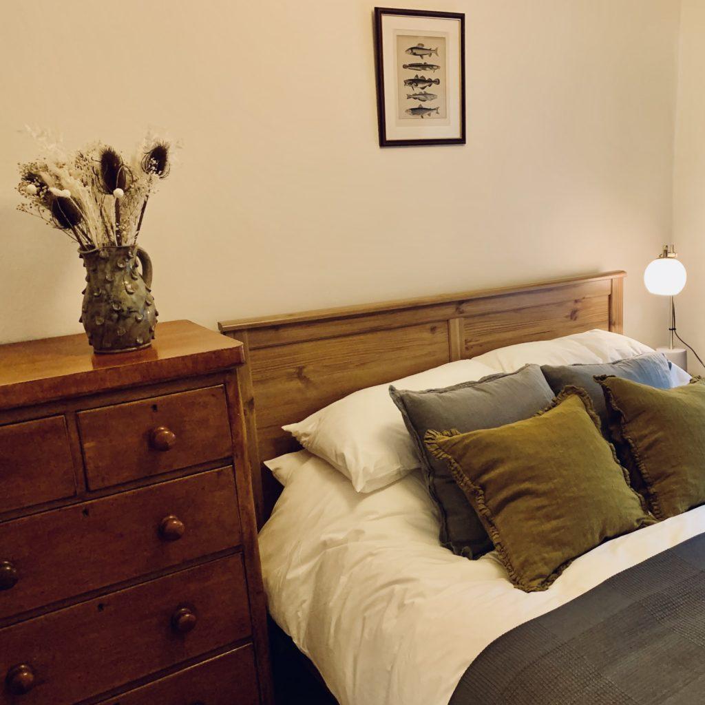 Spare Bedroom - Primrose Cottage Exmoor